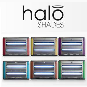 Halo Shades