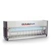 Excalibur Aqua, 80 watt, Stainless